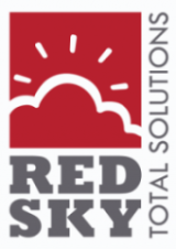 Red Sly Total Solutions logo