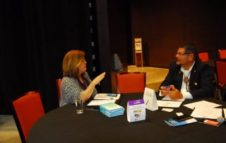 Business Matchmaking with Boyd Miller