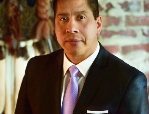 AICCOk State President Bailey Walker to Speak at International Inter-tribal Trade & Investment Conference