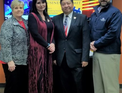 2019 New Officers Elected at AICCO Eastern Chapter