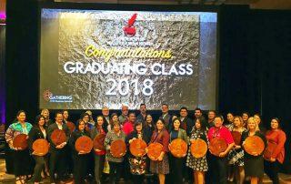LNO Class 2018 photo