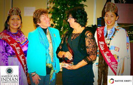 2015 Bickford Award Winner - Linda Andre