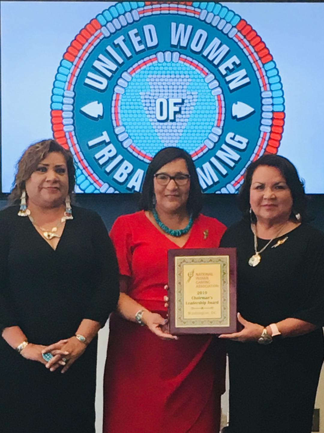 United Women of Tribal Gaming