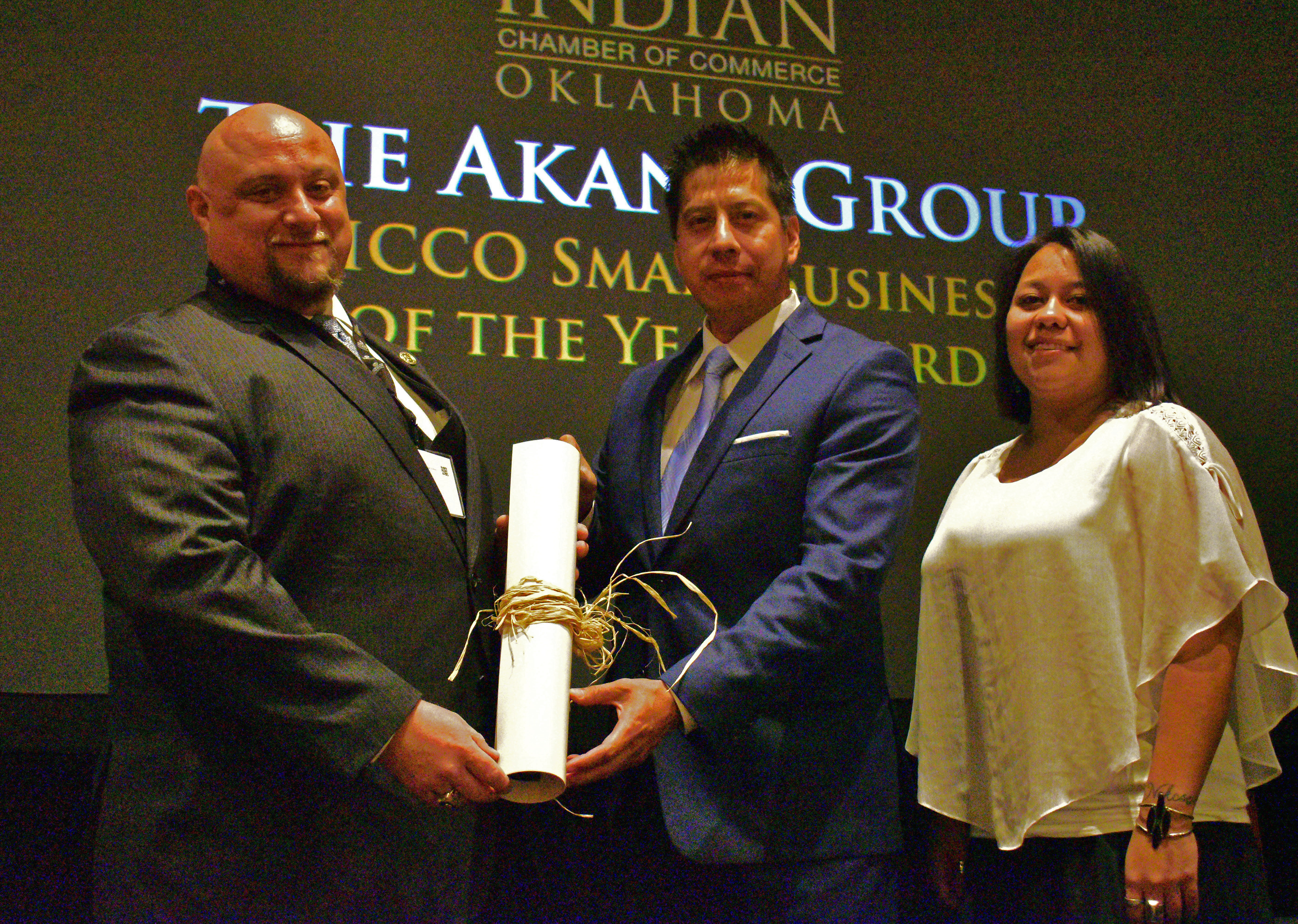 The Akana Group