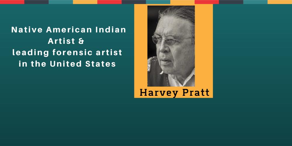 Harvey Pratt