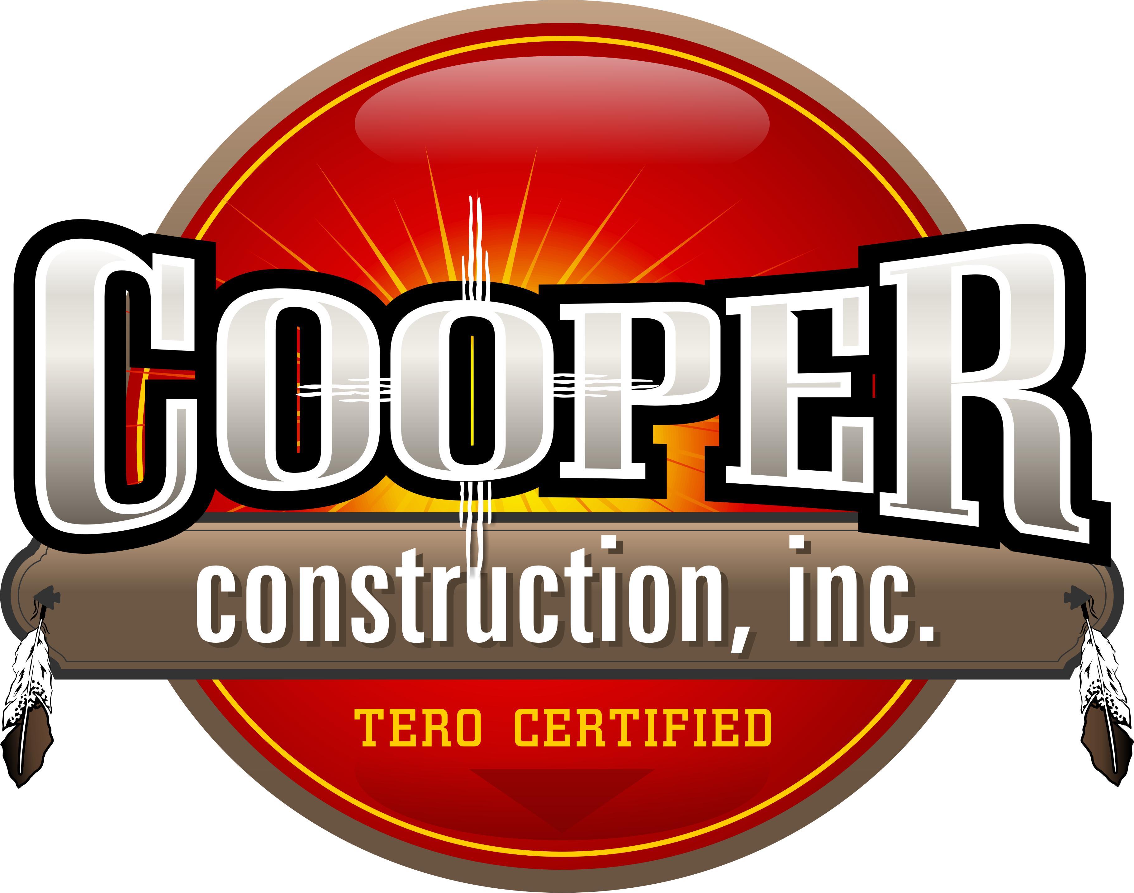 Cooper Construction, Inc.
