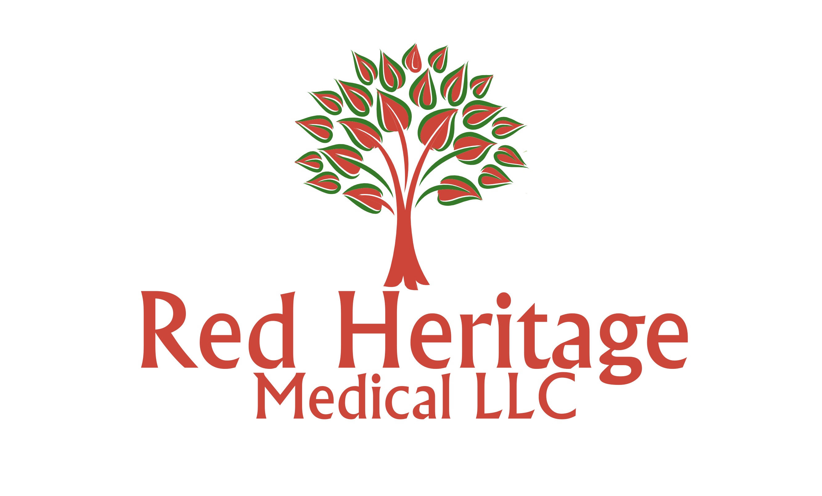 Red Heritage Medical LLC