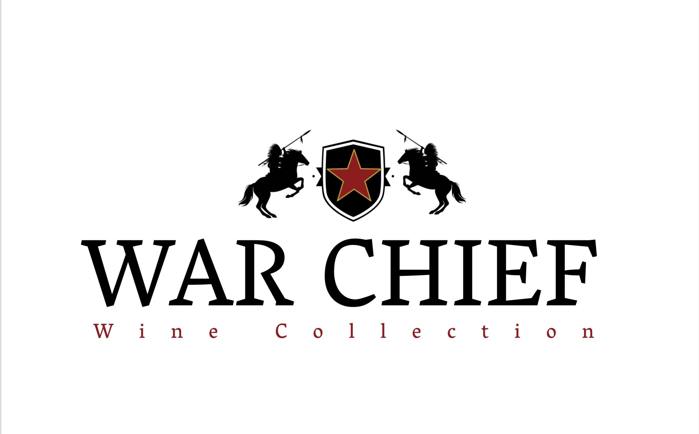 War Chief Wine